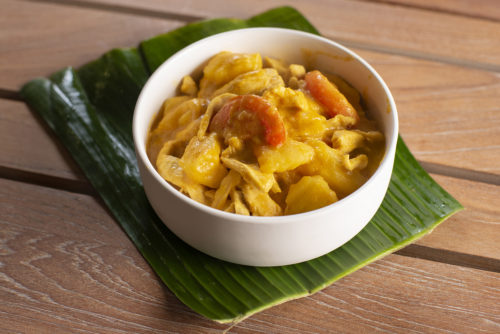 Keang Curry Kai