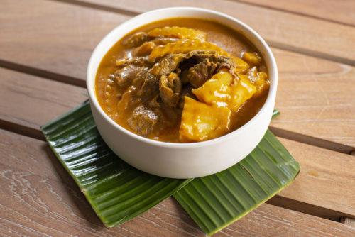 Keang Curry Neau