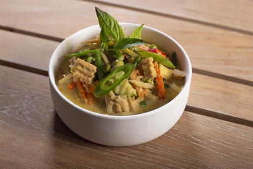 Keang Kieuw Waan Tofu