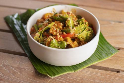 Paneang Tofu