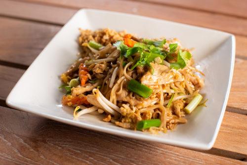 Phad Thai Kai