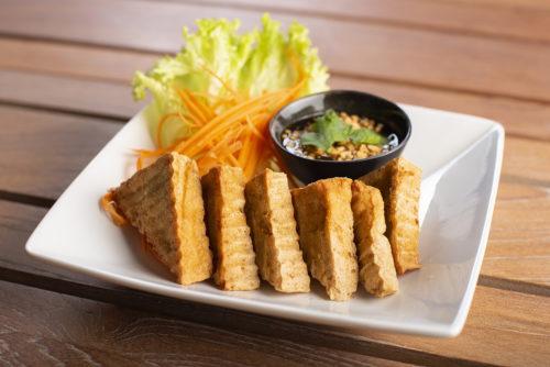 Tofu Thod